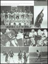 1985 Buckeye Central High School Yearbook Page 70 & 71