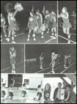 1985 Buckeye Central High School Yearbook Page 78 & 79
