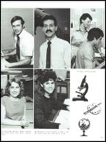 1985 Buckeye Central High School Yearbook Page 96 & 97