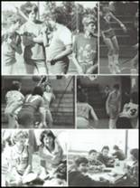 1985 Buckeye Central High School Yearbook Page 102 & 103