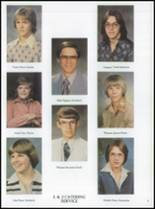 1978 Holstein High School Yearbook Page 10 & 11