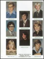 1978 Holstein High School Yearbook Page 12 & 13