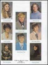 1978 Holstein High School Yearbook Page 14 & 15