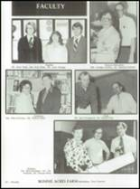 1978 Holstein High School Yearbook Page 26 & 27