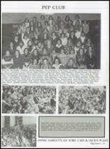 1978 Holstein High School Yearbook Page 34 & 35