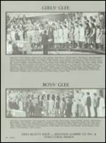 1978 Holstein High School Yearbook Page 38 & 39