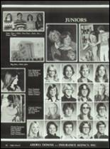 1978 Holstein High School Yearbook Page 44 & 45