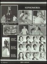 1978 Holstein High School Yearbook Page 46 & 47