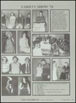 1978 Holstein High School Yearbook Page 62 & 63
