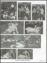 1978 Holstein High School Yearbook Page 70 & 71