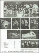 1978 Holstein High School Yearbook Page 72 & 73