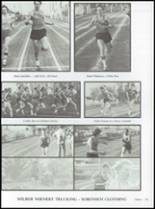 1978 Holstein High School Yearbook Page 76 & 77