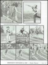 1978 Holstein High School Yearbook Page 78 & 79