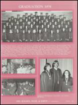 1978 Holstein High School Yearbook Page 92 & 93
