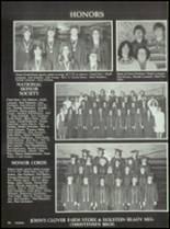 1978 Holstein High School Yearbook Page 94 & 95