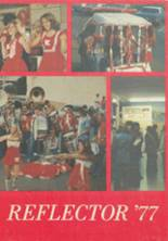 1977 Yearbook Kilgore High School