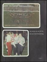1978 Ft. Walton Beach High School Yearbook Page 10 & 11