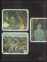 1978 Ft. Walton Beach High School Yearbook Page 16 & 17