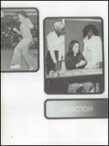 1978 Ft. Walton Beach High School Yearbook Page 20 & 21