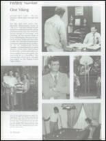 1978 Ft. Walton Beach High School Yearbook Page 22 & 23