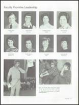 1978 Ft. Walton Beach High School Yearbook Page 24 & 25