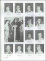 1978 Ft. Walton Beach High School Yearbook Page 26 & 27