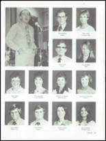 1978 Ft. Walton Beach High School Yearbook Page 28 & 29