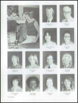 1978 Ft. Walton Beach High School Yearbook Page 30 & 31