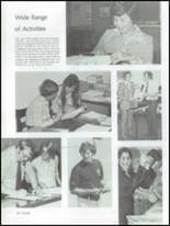 1978 Ft. Walton Beach High School Yearbook Page 32 & 33