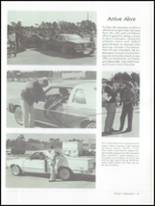 1978 Ft. Walton Beach High School Yearbook Page 34 & 35