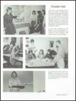 1978 Ft. Walton Beach High School Yearbook Page 36 & 37