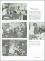 1978 Ft. Walton Beach High School Yearbook Page 38 & 39