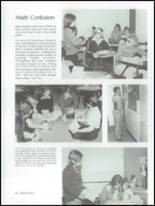 1978 Ft. Walton Beach High School Yearbook Page 40 & 41