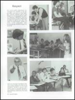 1978 Ft. Walton Beach High School Yearbook Page 42 & 43