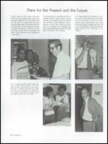 1978 Ft. Walton Beach High School Yearbook Page 44 & 45