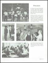 1978 Ft. Walton Beach High School Yearbook Page 46 & 47