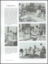 1978 Ft. Walton Beach High School Yearbook Page 48 & 49