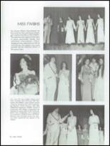 1978 Ft. Walton Beach High School Yearbook Page 62 & 63