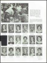 1978 Ft. Walton Beach High School Yearbook Page 68 & 69