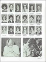 1978 Ft. Walton Beach High School Yearbook Page 72 & 73