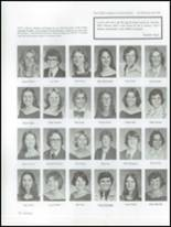 1978 Ft. Walton Beach High School Yearbook Page 76 & 77