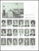 1978 Ft. Walton Beach High School Yearbook Page 78 & 79