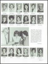 1978 Ft. Walton Beach High School Yearbook Page 80 & 81