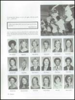 1978 Ft. Walton Beach High School Yearbook Page 82 & 83