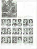 1978 Ft. Walton Beach High School Yearbook Page 84 & 85