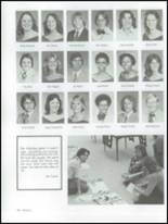 1978 Ft. Walton Beach High School Yearbook Page 88 & 89