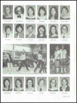 1978 Ft. Walton Beach High School Yearbook Page 90 & 91