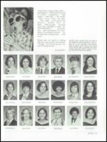 1978 Ft. Walton Beach High School Yearbook Page 94 & 95