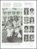 1978 Ft. Walton Beach High School Yearbook Page 96 & 97