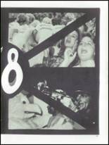 1978 Ft. Walton Beach High School Yearbook Page 98 & 99